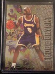 Skybox Metal #181 Kobe Bryant