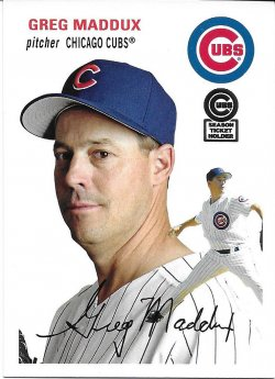 2013 Cubs Topps Archives Season Ticket Holder - 74