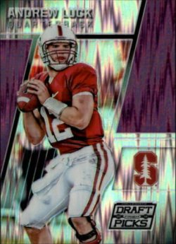 Draft Purple Luck /99