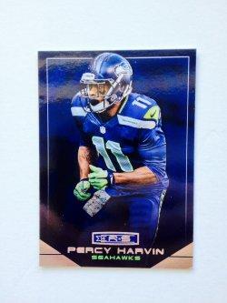 2014 Panini R&S  Percy Harvin