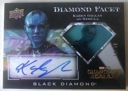 Marvel: Black Diamond KAREN GILLAN (NEBULA)