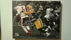 16x20 Canvas Clay Matthews