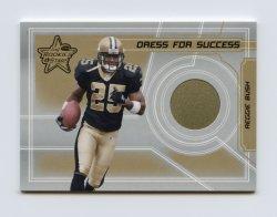 2006 Leaf Rookies and Stars Dress for Success Helmets #6 Reggie Bush/110