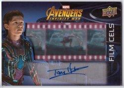 Avengers: Infinity War TOM HOLLAND (SPIDER-MAN)