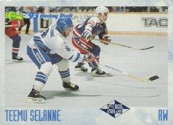1993  Classic  Selanne