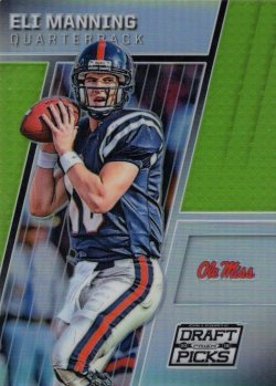Draft Green Manning /5