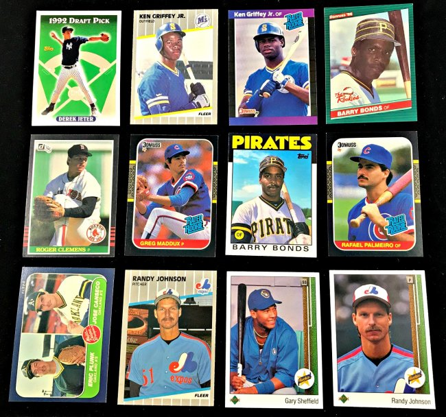 Oddball 1980 Card Sets And Rookie Lot Blowout Cards Forums