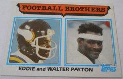 1982 Topps  walter payton