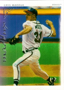 2003 Topps Gallery