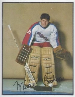 1984-85  P.L.A.Y. Mike Bishop