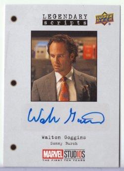 Marvel Studios WALTON GOGGINS (SONNY BURCH)