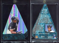 1996   Pacific Cramers Choice Frank Thomas