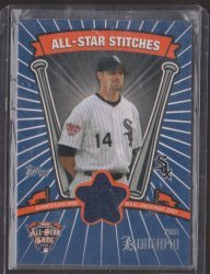 2005 Topps Updates & Highlights Paul Konerko