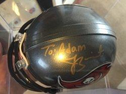 Jameis Winston Personalized Mini Helmet