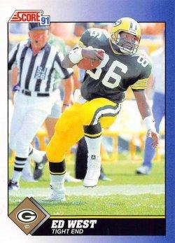 1991  Score Ed West
