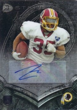 Bowman Sterling Lache Seastrunk