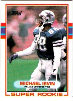 1989 Irvin