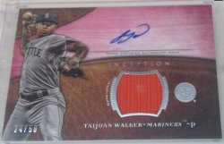 Bowman Inception Taijuan Walker