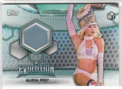 Alicia Fox