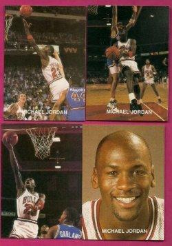 1990   Michael Jordan