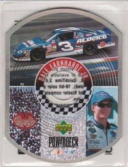 2000 Upper Deck Victory Dale Earnhardt Jr Powerdeck