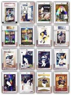 2001   Ichiro Collection 1