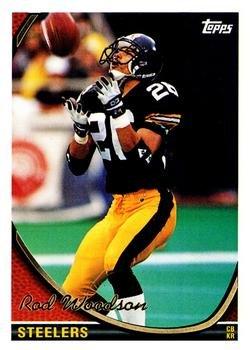 1994  Topps Rod Woodson