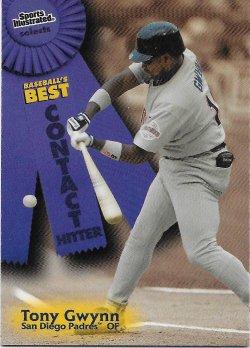 1998 Sports Illustrated - Baseballs Best