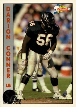 1992  Pacific Darion Conner