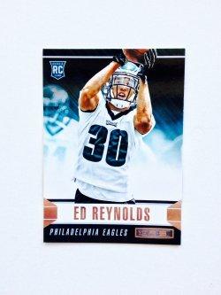 2014 Panini R&S Ed Reynolds