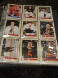 1991 Upper Deck Baseball Complete Set