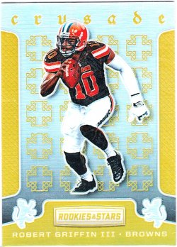 2016 Gold Griffin /25