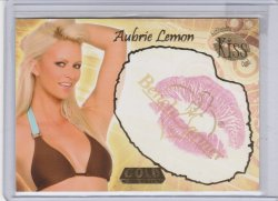 Aubrie Lemon