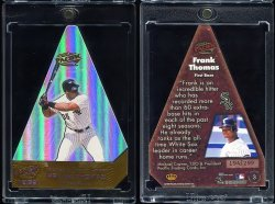 1999  Pacific Cramers Choice Frank Thomas