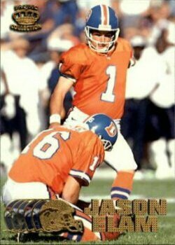 1997  Pacific Jason Elam