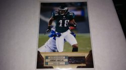 2011 Panini timeless treasures jeremy maclin
