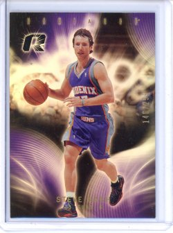 2008-09 Upper Deck Radiance Steve Nash