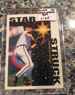 1996 Score  Star Struck-#356