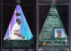 1997  Pacific Cramers Choice Frank Thomas