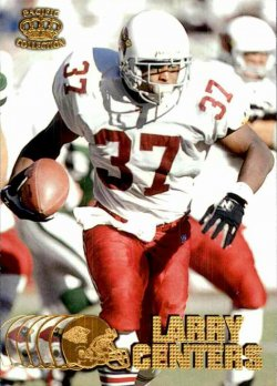 1997  Pacific Larry Centers