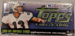 1999 Topps  Complete Set