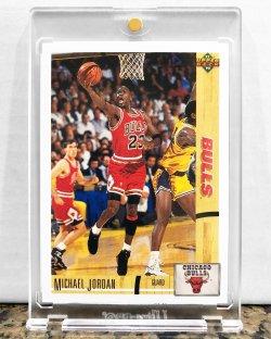 1991 Upper Deck  Michael Jordan