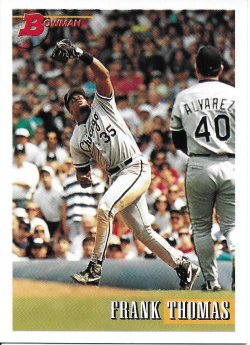 1993 Bowman