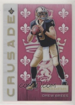 2018 Pink Brees /85