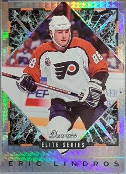 1993-94 Donruss  Eric Lindros elite series