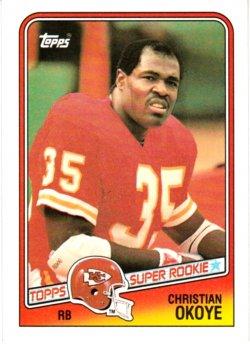 1988 Okoye