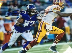 Everson Griffen Personalized 8 x10