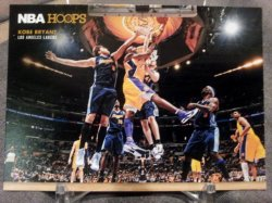 2012-13 Panini Hoops Courtside Kobe Bryant