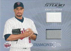 05 Studio Diamond Cuts JSY Combo Prime #ed 4 of 10