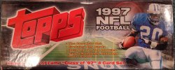 1997 Topps  Complete Set